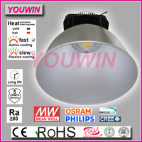 Ali08 SAA RCM TUV CE RoHS SASO Approval 100w 120w 150w 180w 200w factory high bay led lamp