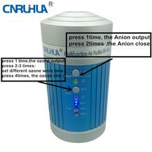 Popular best sell car air refresh purifier