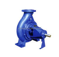 XA series end suction high flow rate centrifugal water pump