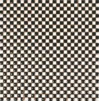 5mm mini mosaic tiles colored black mix white ceramic mosiac tile