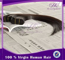 High quality ombre hair weaves wholesale natural wave 100% virgin peruvian hair
