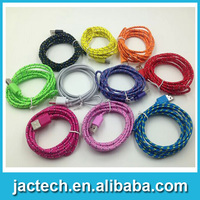 Braided USB Cable for iPhone 5 5s 6 6s 6 plus,Nylon Braided USB Cable for iPhone 5 5s 6 6 plus