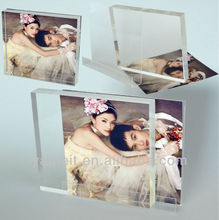 Exquisite acrylic chinese picture frames