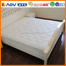 Sponge mattress factory hot sale compressed ultra-thin bed sponge mattress