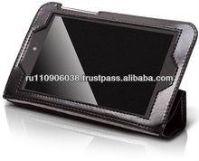 """Cover Case for Samsung Galaxy Tab 3 7"""" inches SM-T2110/2100 Lemon Tree black LT-21SA0901"""