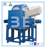 High Quality Plastic Shredder machine/Plastic crusher with CE certification