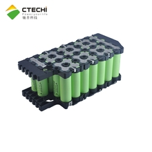 60V Lithium Battery for Electric Scooter