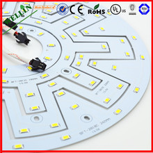 Lighting Products SMD LED Module/15W LED Flower Panel Module/Cob Power Led Module RGB