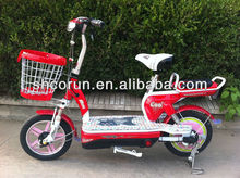 good quality electric pocket bike 350w