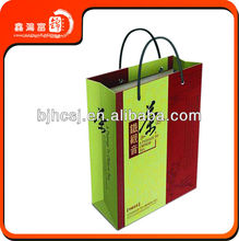 new design recycled popular packing bag for tea packing