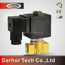 Darhor tech professional manufacturer solenoid valve suppliers