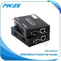 IEEE-568B UTP cable termination long distance wireless video transmitter receiver for conference room presentation