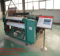 automatic Excellent Quality Shuttle Weaving Window Screening Wire Mesh Machine(20 years factory )