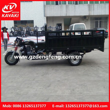 Popular Adult Motorized Tricycle Used/ Heavy Duty Cargo Motorcycle Trike