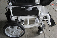 Comfortable Safe Electric Wheelchair