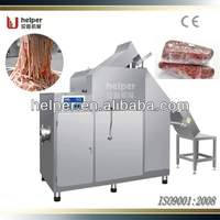 Meat Slicing and grinding machine