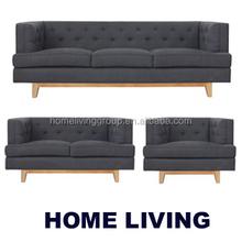hot sales modern sofa set new designs in 2015