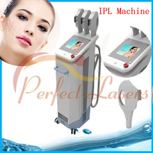 2015 New Big Spot Sizes Hair Removal with CE Ipl Machine