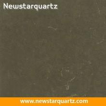 NQ5044B--Newstar brown grey quartz table tops