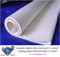6~10mm Thickness Sublimation Heat Transfer Printed Nomex Felt