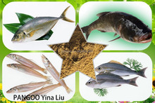 High quality hot sell factory price Fish meal 60% & 65% hot selling for fish