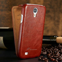 China factory new models OEM/ODM PU leather most popular phone case for Samsung Galaxy S4