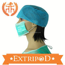 Extripod mask 3d model