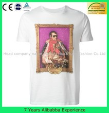 7 Years Expertise Design Printed Custom Promotional T- Shirt +screen printing sublimation digital --6 Years Alibaba Experience)