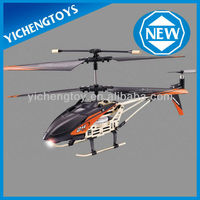 2.4G 3.5ch flying toy helicopter electric helicopter model