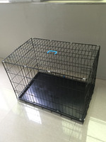 Hight quality dog show cage
