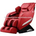 gravedad cero silla de masaje en forma de l