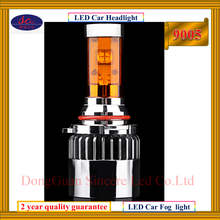 2015 20W canbus auto car led headlight bulbs hb3 9005 2800k led headlight bulb 9005