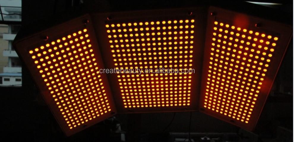 スキンケア療法pdtledライト赤色光療法仕入れ・メーカー・工場