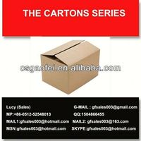 2013 best carton and cheapest strawberry carton for carton using and promotion using
