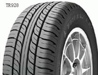 Famous brand wholesale price triangle car tire 185/70r14