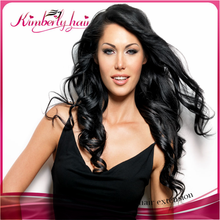 Kimberly Homeage alibaba express temple Best selling products loose wave malaysian