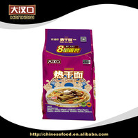 New Arrival organic quick cooking korean instant noodle