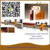 PUR hot melt glue wall paper laminating machine