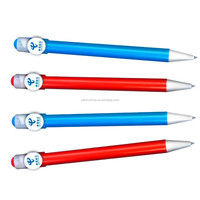 Woman Skirts Character Pens/ Clip Cartoon Pen YB-3005