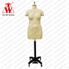 2015 Newest Lady size 42 half body dress from cheap mannequin for sale