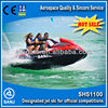 CE& DNV Approved 4 Stroke SHS1100 personal watercraft similar to World Brand