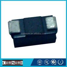 1N5817W 1A SOD-123/1206 schottky barrier diode
