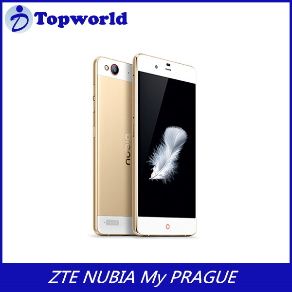 zte nubia my prague 32gb Panasonic