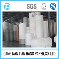 TIAN HANG high quality pe cup paper roll