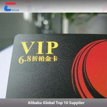 Contactless 125khz ic tk4100 blank rfid smart key card