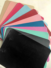 Embossed PU leather in cross pattern for phone/ipad case and bags