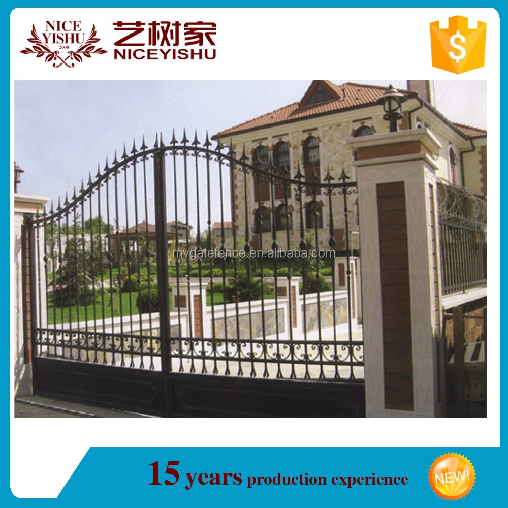 Gate Grill Iron Grill: Philippines Gates And Fences Design,Main Gate Colors,Iron