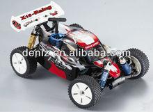 deniz nitro rc car kits