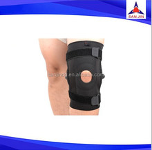 Thermal Support Basketball Thicken Knee Wraps Light Sport Leg Knee Patella Support Protector