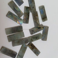 Labradorite natural labradorite square jewelry labradorite beads fire labradorite wholesale jewelry
